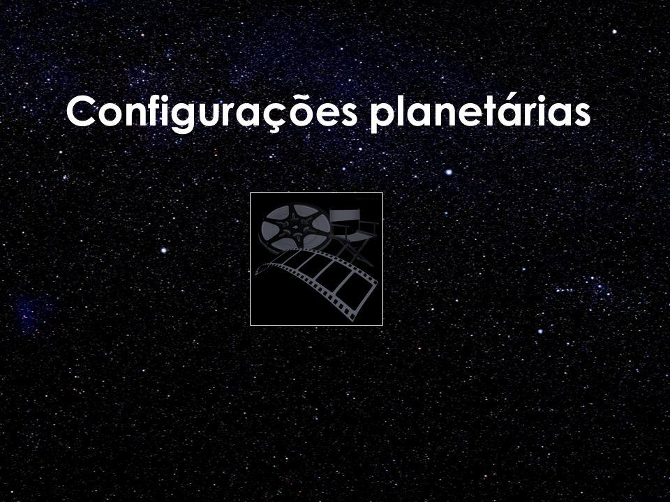 Configurações planetárias