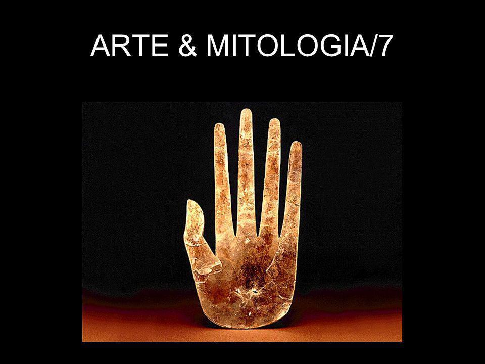 ARTE & MITOLOGIA/7