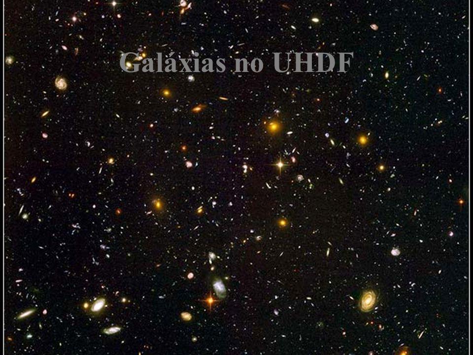 Galáxias no UHDF
