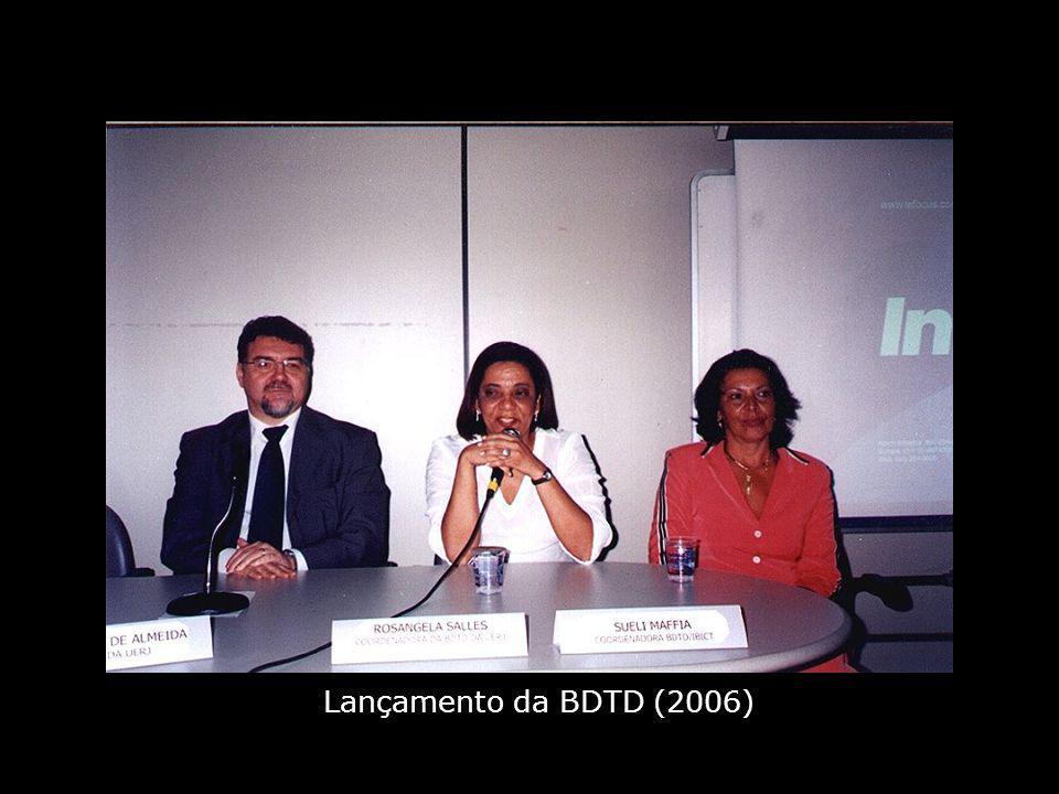 Higienização de acervo, FFP, São Gonçalo (2007)