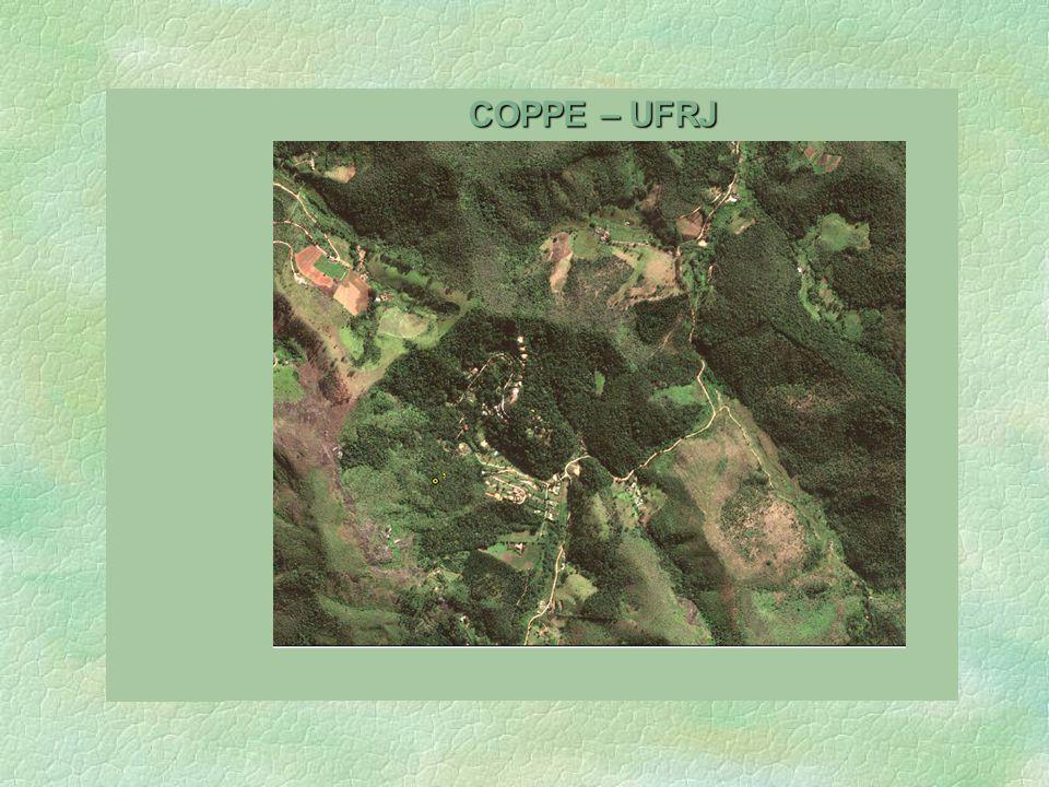 COPPE – UFRJ