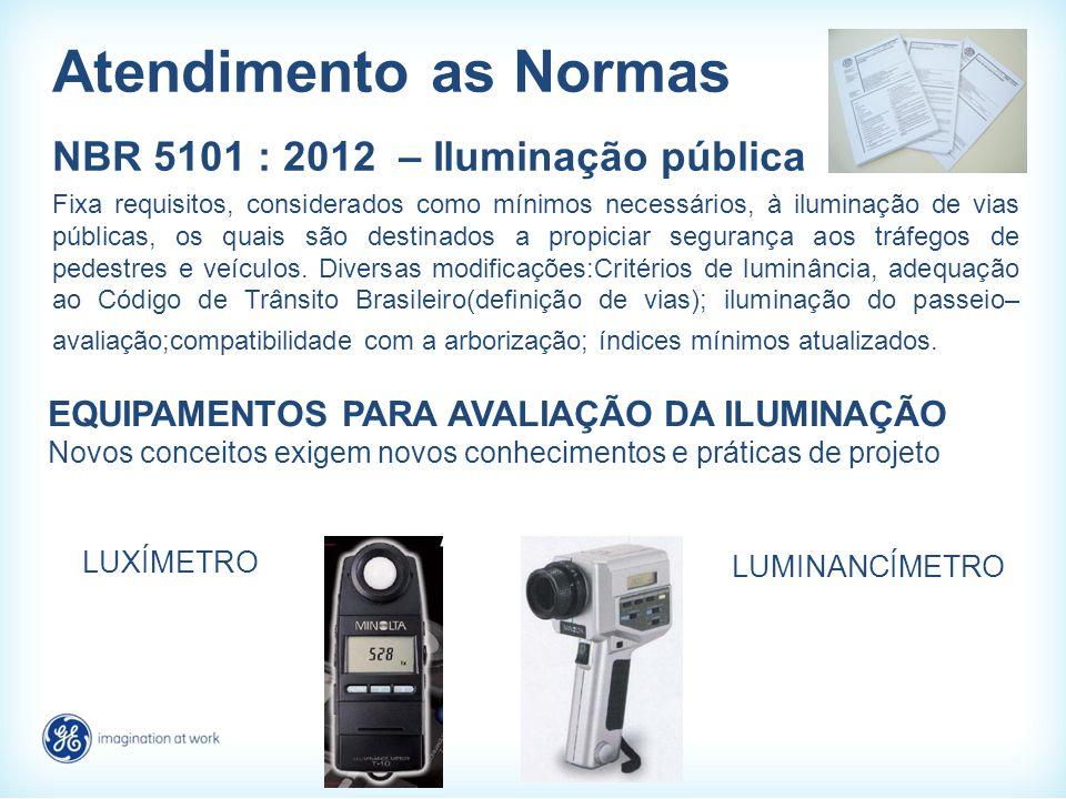 Iluminação Pública Ousadia, Criatividade Soluções inovadoras Busca pela excelência Ferramentas para obter estes resultados