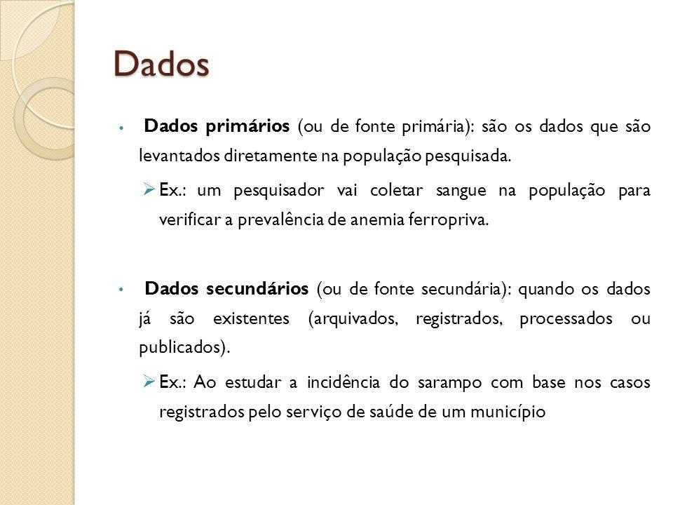 SISTEMA DE INFORMAÇÕES SOBRE A ATENÇÃO BÁSICA - SIAB Voltada para as ações referentes à atenção básica, em particular as ações do Pacs e PSF.