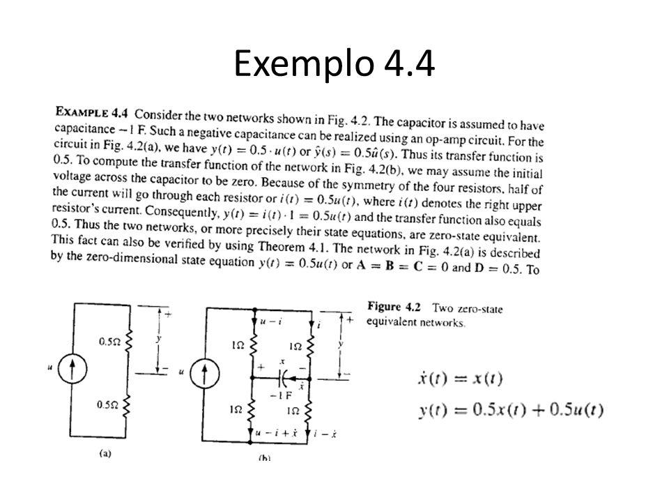 Exemplo 4.4