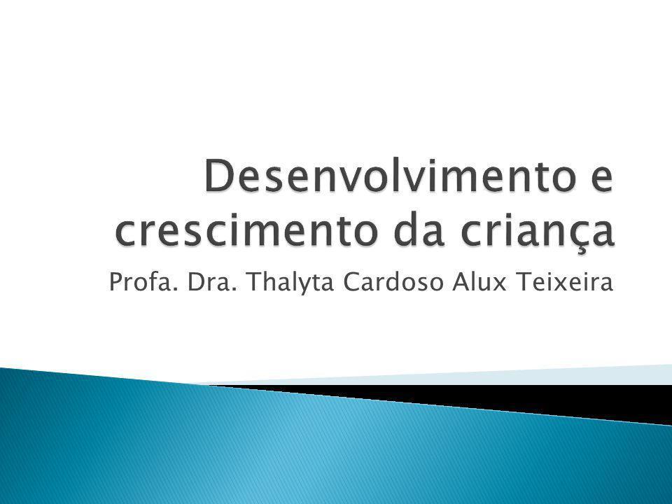 Profa. Dra. Thalyta Cardoso Alux Teixeira