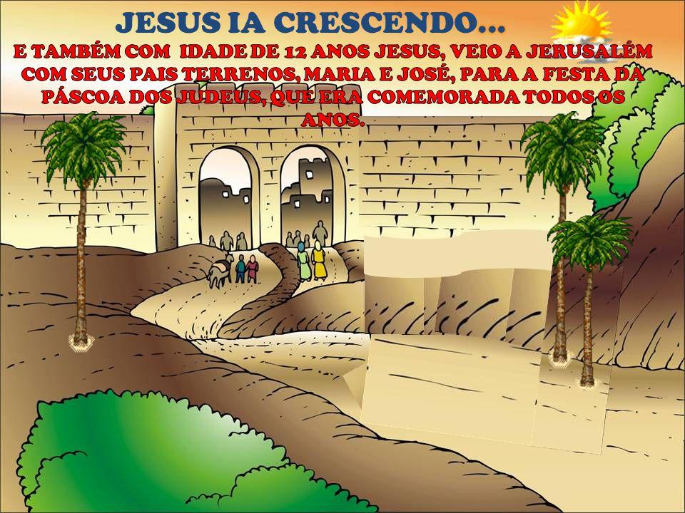 JOSÉ MARIA JESUS