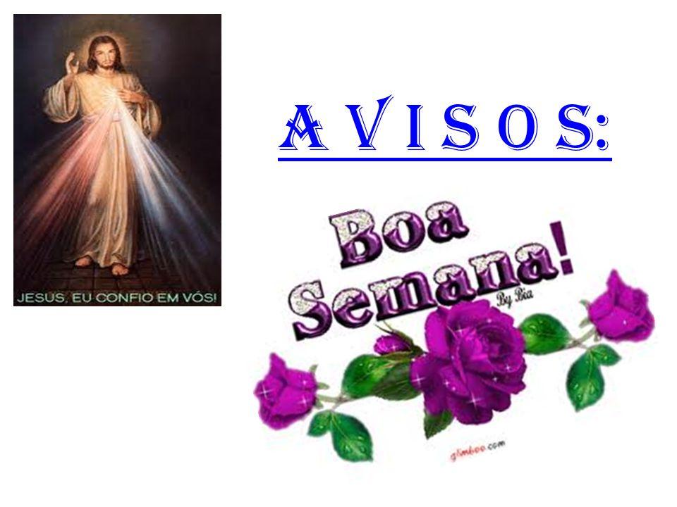 FELIZ Dia Dos(as) Catequistas!!!