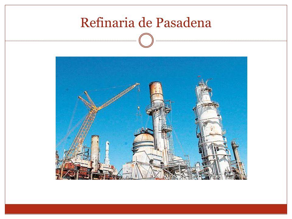 Refinaria de Pasadena