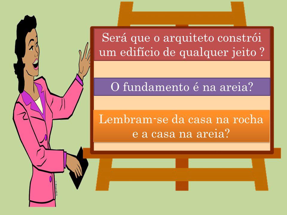 Paulo, o servo, fala que na construção do edifício nós vamos formar: EDIFÍCIO DE OURO EDIFÍCIO DE PRATA PODER DE DEUS SOBRE NOSSASA VIDAS PARA RELAIZARMOS SUA OBRA É O TESTEMUNHO DIÁRIO, CERTEZA DA SALVAÇÃO E DEFINIÇÃO NA PRESENÇA DO SENHOR