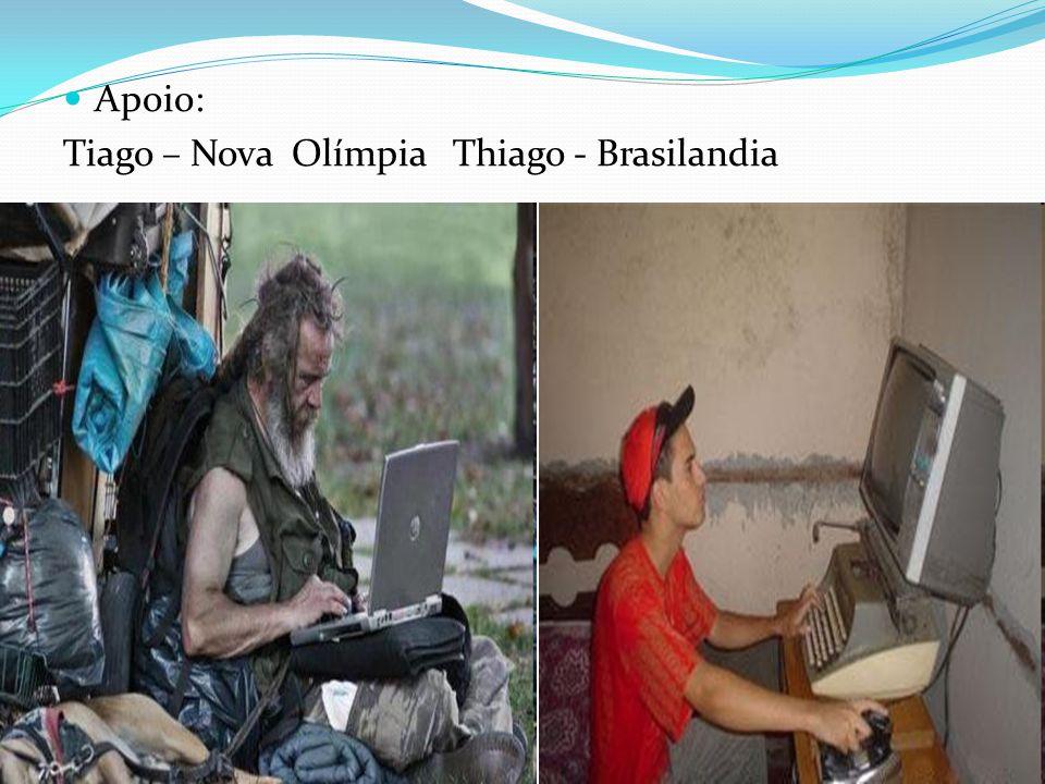 Síndicos: Genivaldo Tomazela