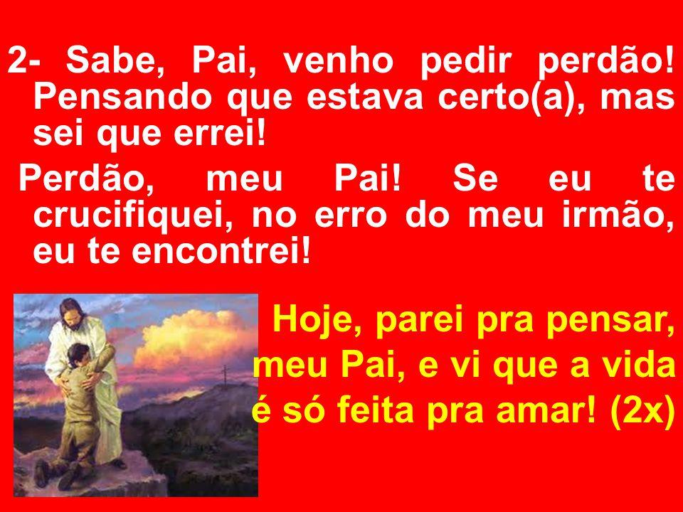 salmo responsorial: (127) 1- Feliz és tu se temes o Senhor/ e trilhas seus caminhos.
