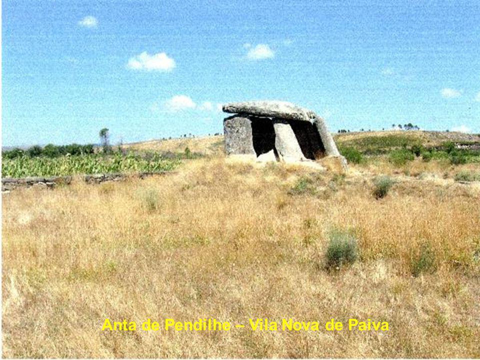 Menir Guadalupe – Évora