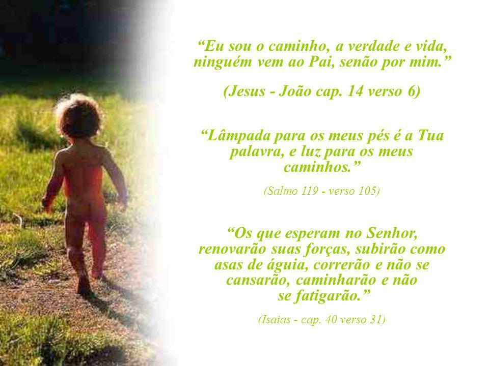 BY LINCOLN FERREIRA Siga os passos daquele que pode te conduzir para um caminho de paz... Jesus Cristo O autor da Vida.