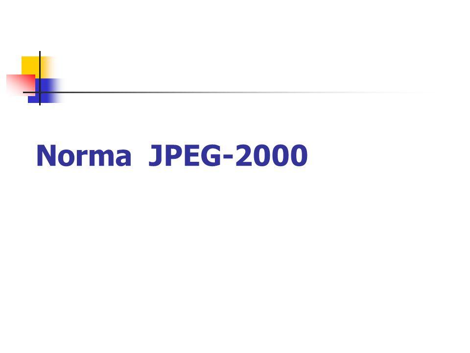 Norma JPEG-2000