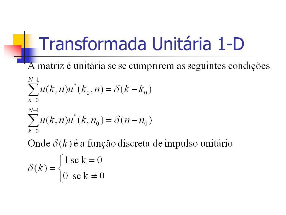 Imagens de base para DCT 2D Figura 5.17, pag. 116