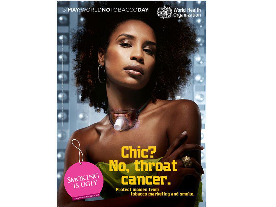 No relatório de do Surgeon General de 2004, pode ler-se que as crianças expostas ao fumo passivo têm um maior risco de sofrer infecções respiratórias, problemas de ouvidos e ataques de asma mais graves