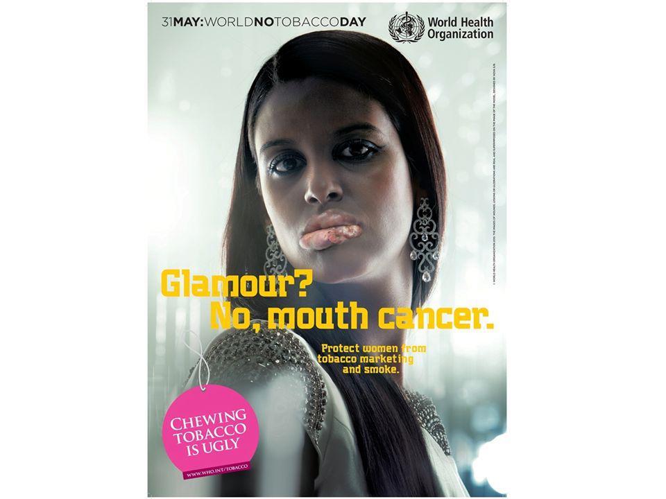 Estima-se que 30% de todas as mortes por cancro sejam causados pelo tabaco