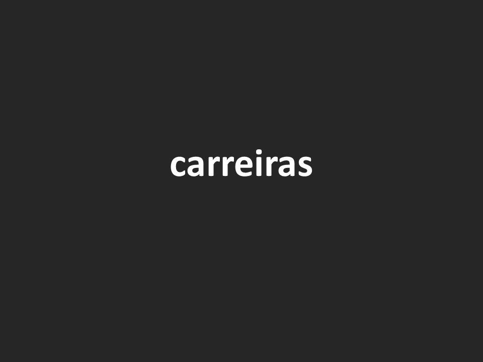 carreiras