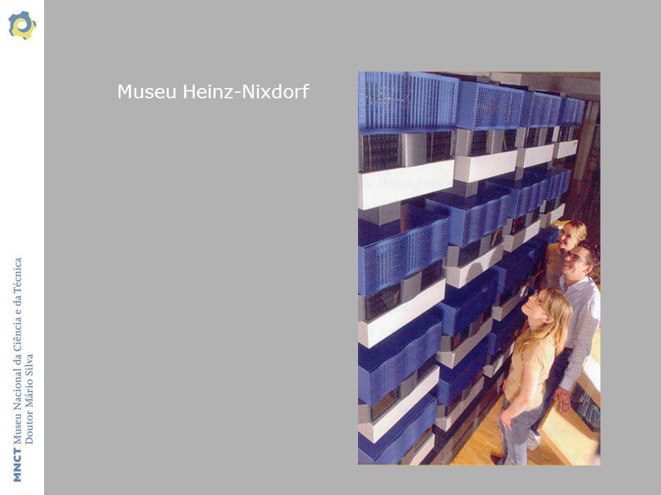 Museu Heinz-Nixdorf