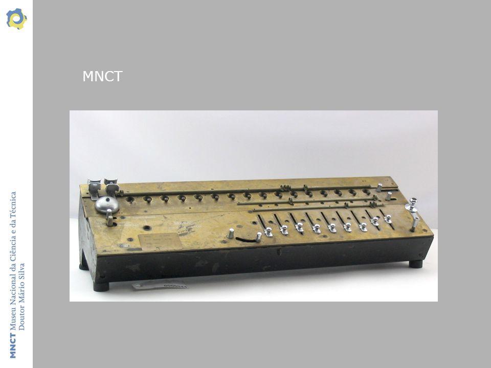 MNCT - o NCR 4100