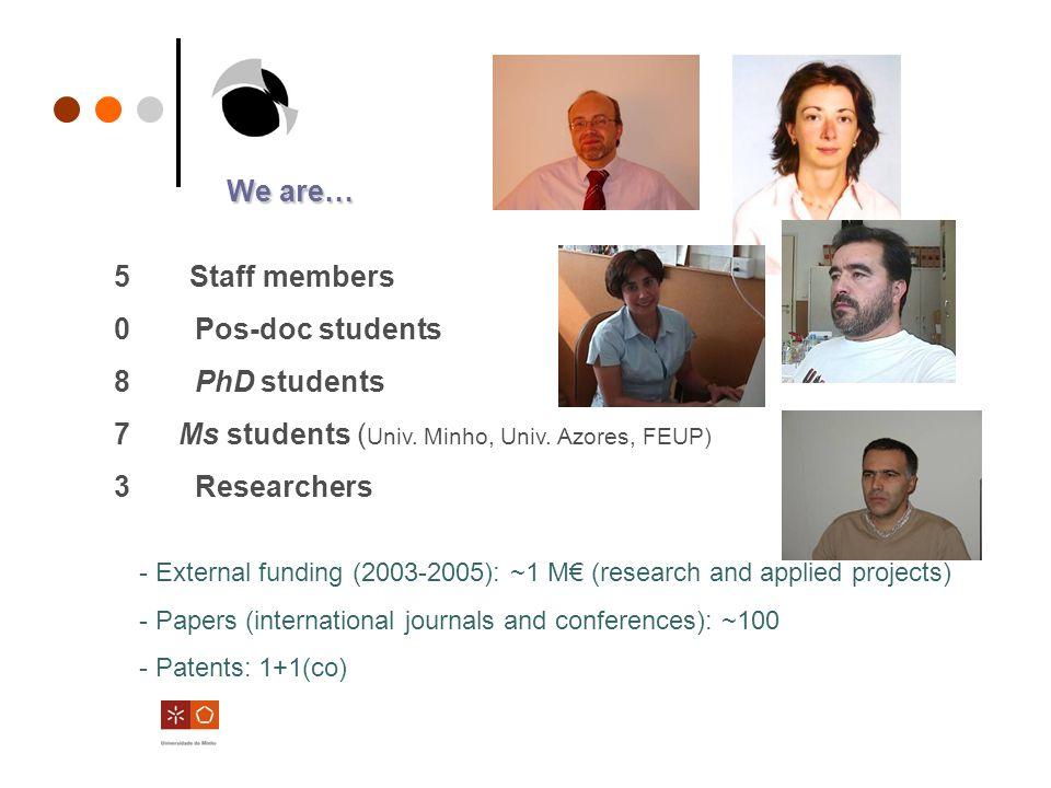 Research projects Research projects bioprocesses bio 4 environment group biofilms bioenergybiorisks bio 4 bio 4 E