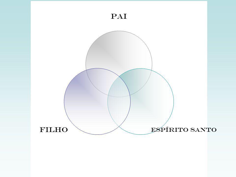 PAI ESPÍRITO SANTO FILHO