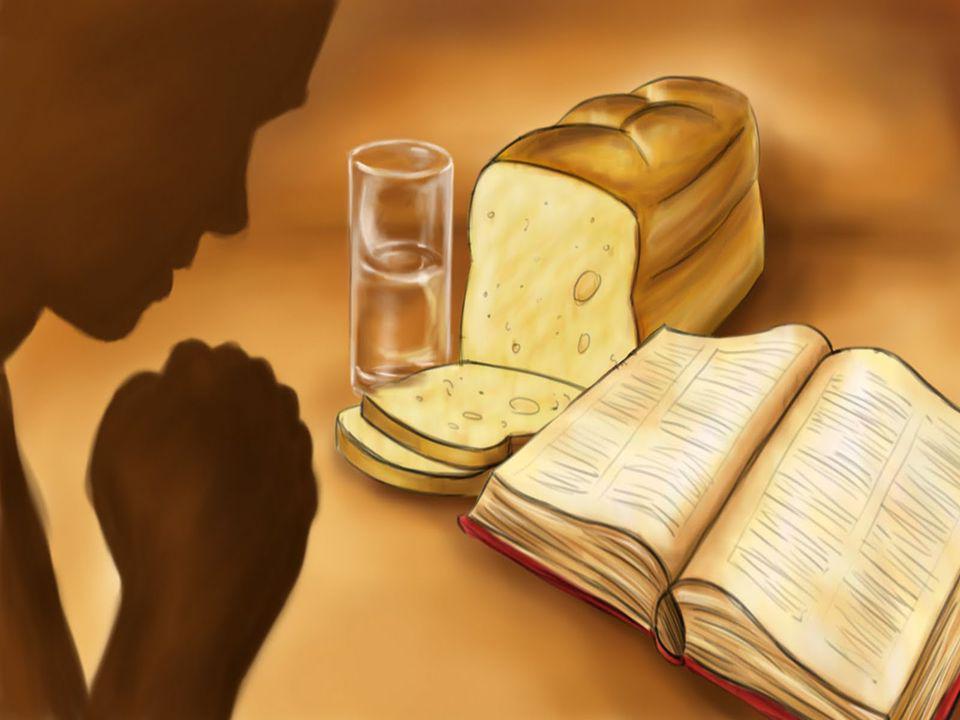 Por isso, dirige o convite do Senhor: