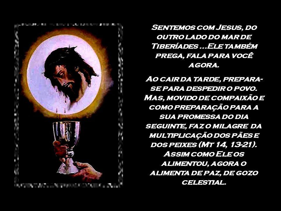 CARÍSSIMOS, na primeira quinta-feira após a Solenidade da Santíssima Trindade, nós celebramos a Solenidade do Corpo e Sangue de Cristo.