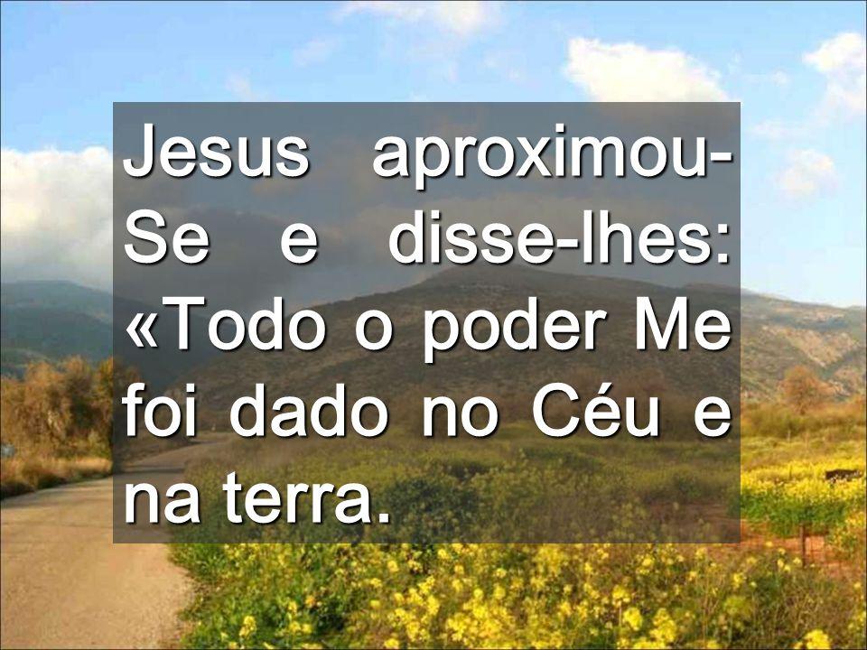 Se me dizes, ensina-me o Deus em quem crês, eu te direi ensina-me o homem que há em ti ( Teófilo de Antioquia, séc.