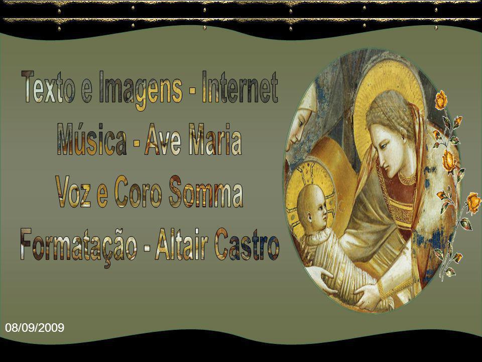 Os temerosos da sua fortuna: para Senhora do Bom Sucesso; os desconfiados da vida: para Senhora da Boa Morte; os pecadores todos: para Senhora da Graç