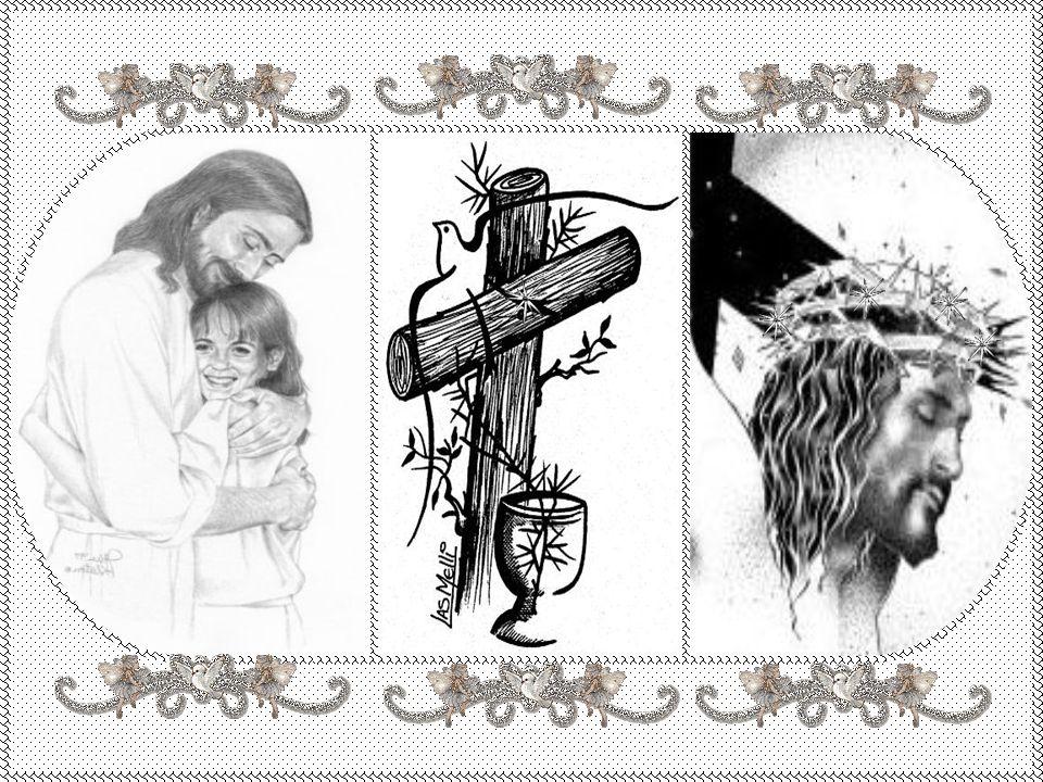 mesmo repreendendo o mal, os vícios e as culpas, há perdão, há compreensão.