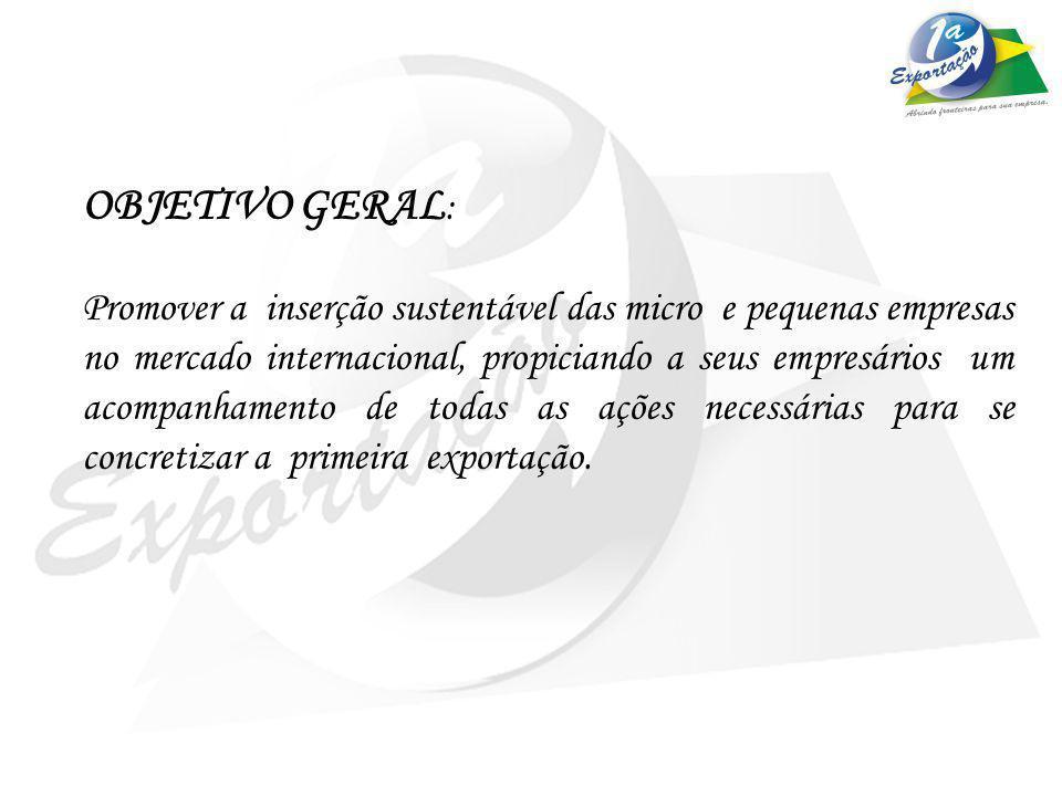 5ª fase: OPERAÇÃO COMERCIAL 03 MESES O agente de comércio exterior deverá acompanhar a operação comercial, cambial e despacho aduaneiro.