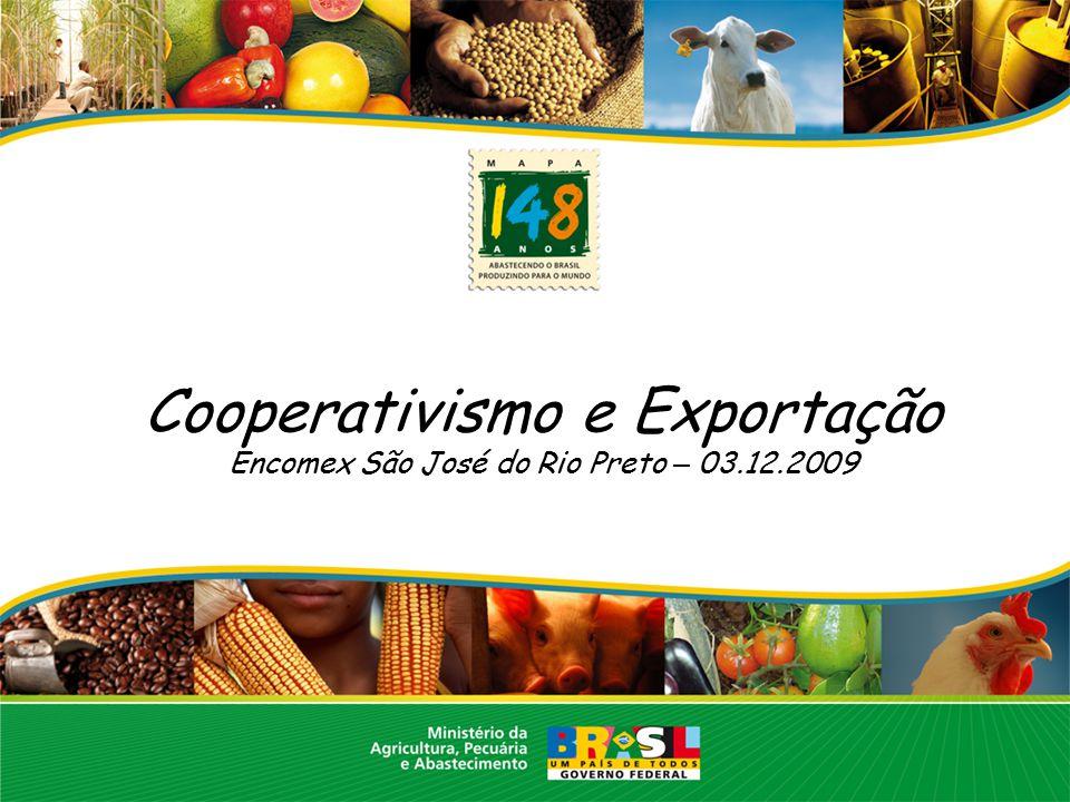 Obrigada Ana Carolina Belisário Denacoop (Departamento de Cooperativismo e Associativismo Rural) Secretaria de Desenvolvimento Rural e Cooperativismo – MAPA ana.belisario@agricultura.gov.br Fone: 61 – 3218-3262