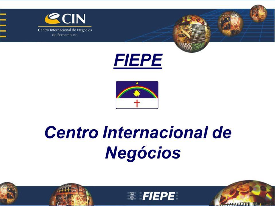 FIEPE Centro Internacional de Negócios