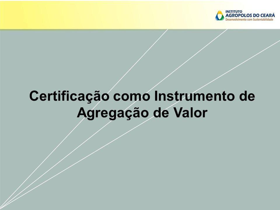 Definição Segundo a Associação Brasileira de Normas Técnicas (ABNT) é o conjunto de atividades desenvolvidas por um organismo independente da relação comercial com o objetivo de atestar, publicamente, por escrito, que determinado produto, processo ou serviço está em conformidade com os requisitos especificados.