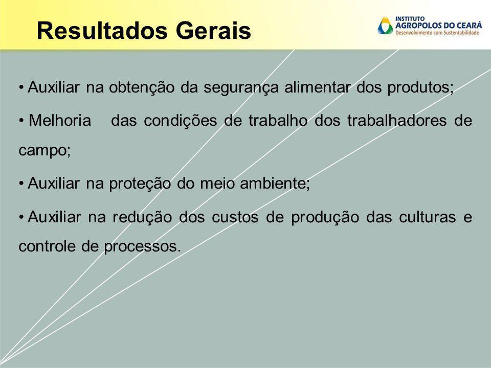 Um sistema de produção sustentável e socialmente correto é uma valiosa chave para abertura de portas aos produtores brasileiros nos principais mercados consumidores.