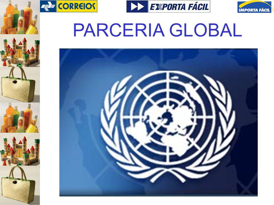 PARCERIA GLOBAL