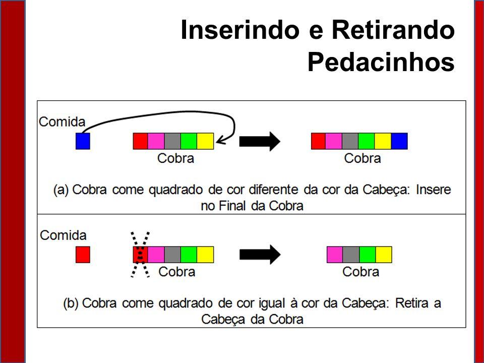 Operações de uma Fila Insere (F, X, DeuCerto) Retira (F, X, DeuCerto) Vazia (F) Cheia(F) Cria (F)