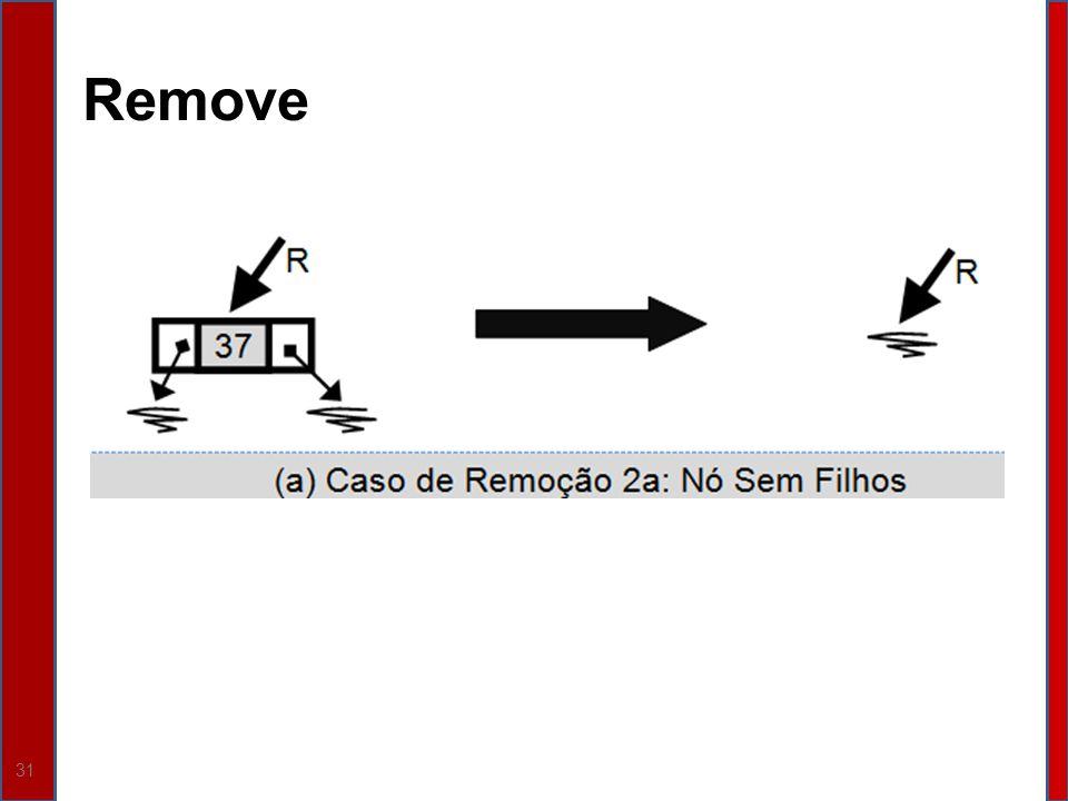 31 Remove