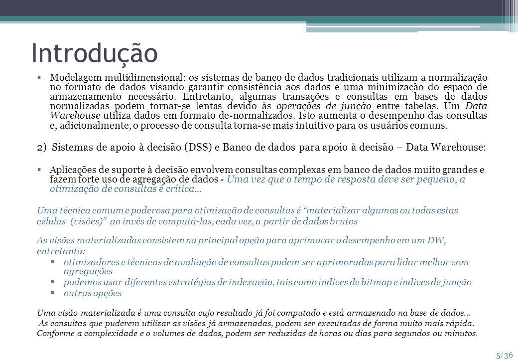 36/36 Walter Coelho Pereira de Magalhães Junior walter_junior@dc.ufscar.br PPGCC/DC - UFSCar 2009 36