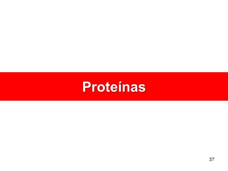Proteínas 37