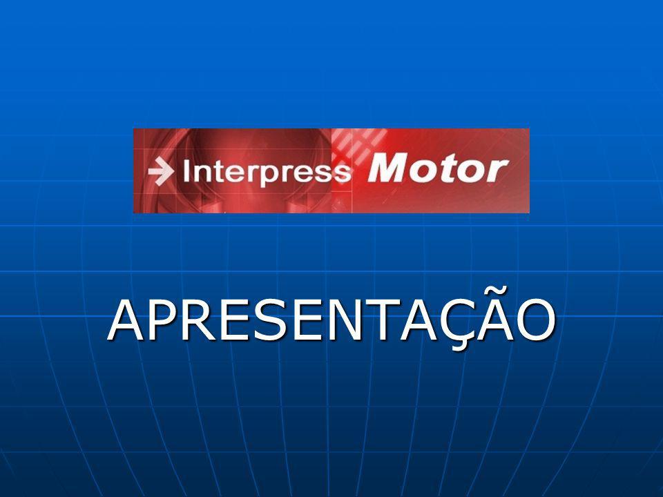 O que é Interpress Motor é a mais nova revista eletrônica voltada ao mundo da mobilidade.