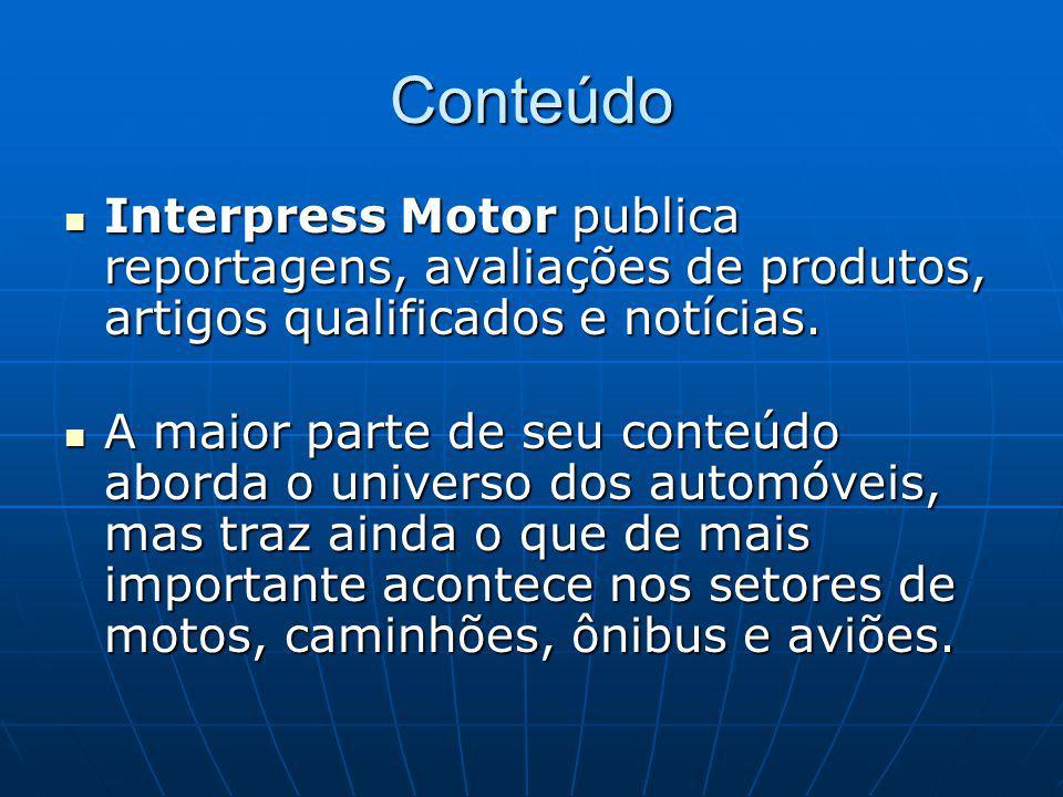 Fale com a gente Interpress Comunicações (11) 3868-4474 interpress@interpress.com.br