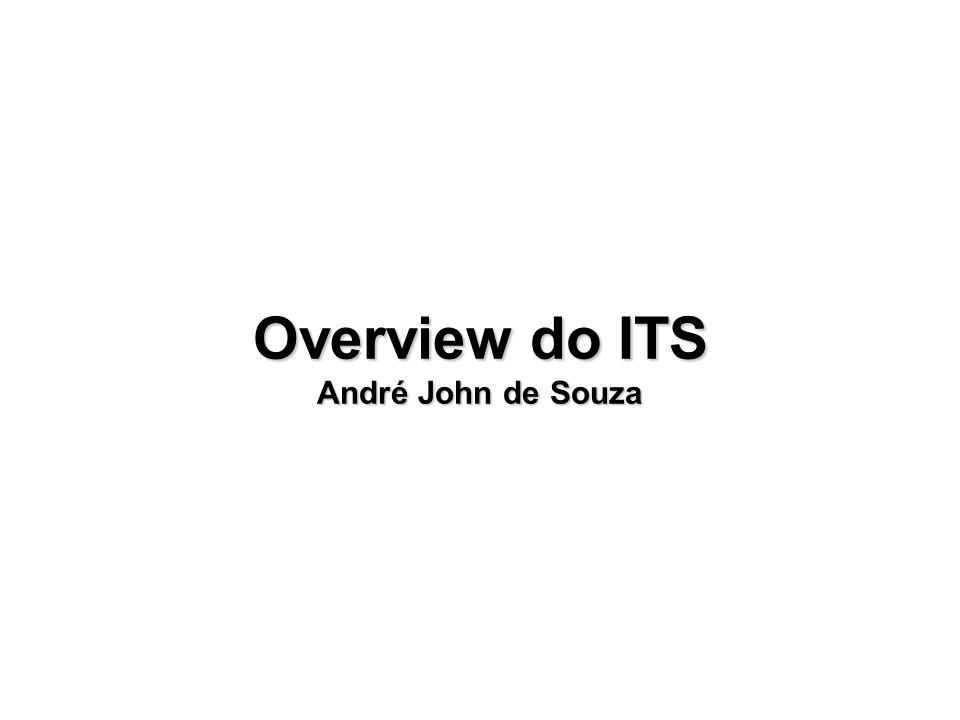 Overview do ITS André John de Souza