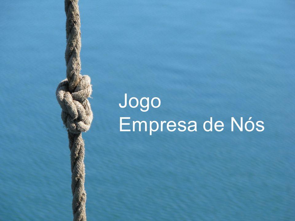 6 /84 Jogo Empresa de Nós
