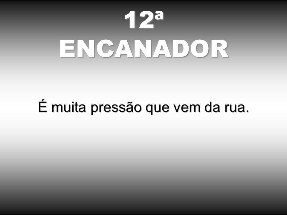 12ªENCANADOR