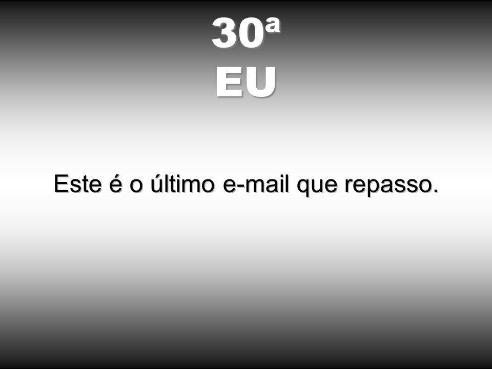 30ªEU