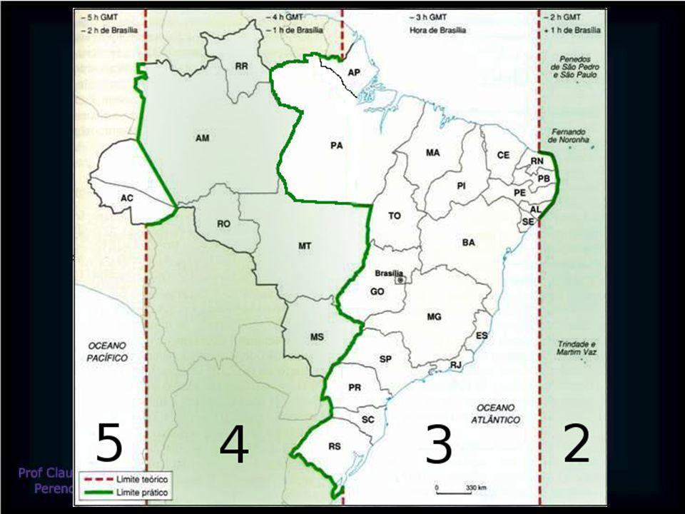 Sugestões de vídeos como funcionam os fusos horários Fusos horários e linha internacional da dataFusos horários e linha internacional da data pontos extremos do Brasil