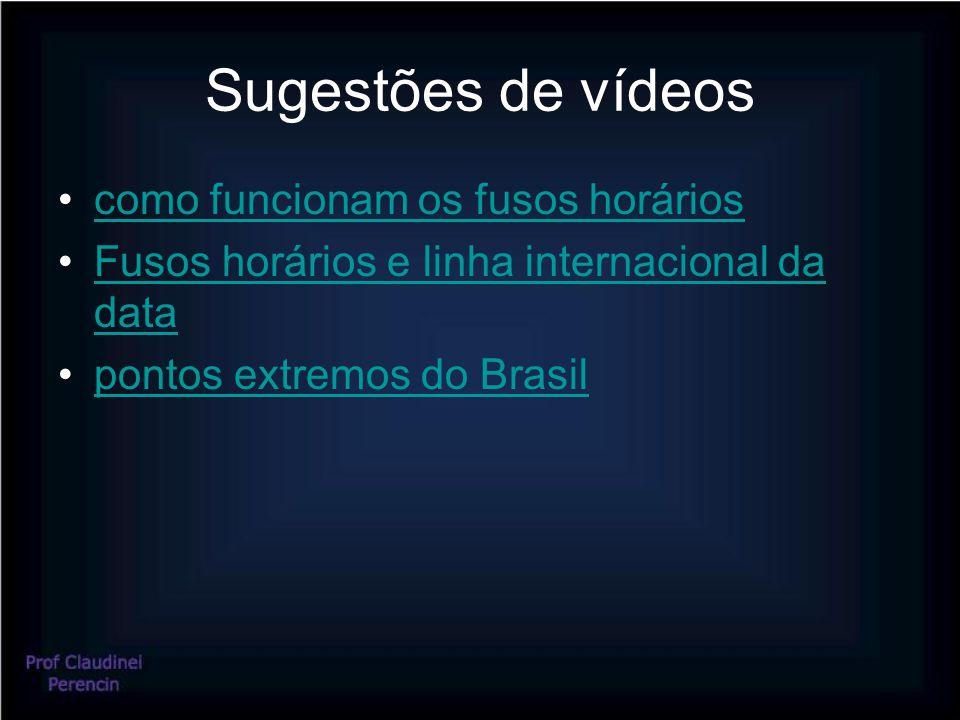 Sugestões de vídeos como funcionam os fusos horários Fusos horários e linha internacional da dataFusos horários e linha internacional da data pontos e