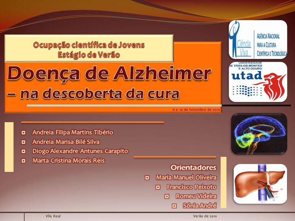 Vila RealVerão de 2010 6 a 10 de Setembro de 2010